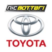Nic Bottari Toyota