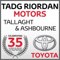 Tadg Riordan Motors Tallaght
