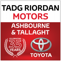 Tadg Riordan Motors Ashbourne